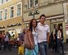 Bad Wimpfen - street scene