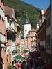 Heidelberg, street scene