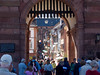 Heidelberg, bridge gate