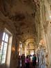 Ludwigsburg - Palace hall