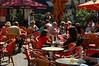 Avignon, cafe scene
