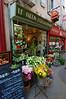 Street scene <br /> Isle sur la Sorgue, France
