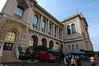 Prince Albert's Oceanographic Museum <br /> Monaco<br /> Nikkor 12-24mm f/4G ED-IF AF-S DX