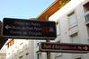 Near our hotel - Mercure Pont d'Avignon