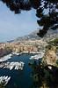 Monaco harbor<br /> Monaco<br /> Nikkor 12-24mm f/4G ED-IF AF-S DX
