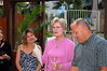 Kay, Cecile, Margo, Jim<br /> Sofitel Nice Centre Hotel<br /> Nice, France