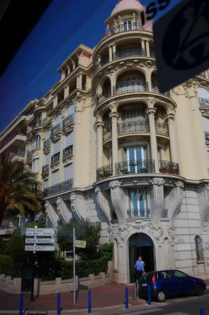 Belle Epoch style <br /> Nice, France