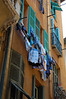 Hung out to dry <br /> Nice, France