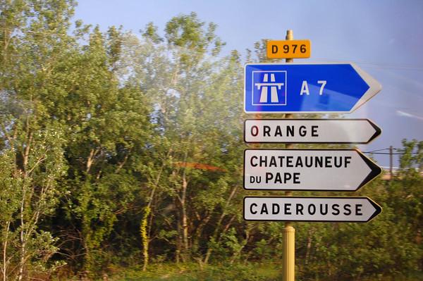 DAY 5 Excursion to Orange