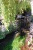 Water wheel <br /> Isle sur la Sorgue, France