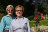 Margo & Beth<br /> Villa et Jardins, Ephrussi de Rothschild<br /> St Jean Cap Ferrat
