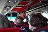 DAY 2 on the bus from Marseille to Avignon