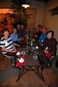 Dinner at the hotel in Avignon