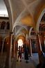 Interior detail<br /> Villa et Jardins, Ephrussi de Rothschild<br /> St Jean Cap Ferrat