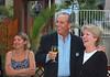 Cecile, Billy K, & Wissie<br /> Sofitel Nice Centre Hotel<br /> Nice, France