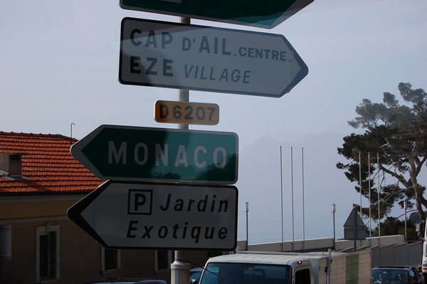 DAY 10 <br /> Monaco