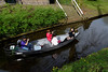 Giethoorn; canal photo shoot