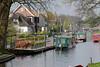 Giethoorn; main street (canal)