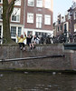 """Amsterdam, probably just visited a """"coffee"""" cafe"""