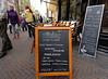 Delft; Sundog cafe and (real) coffeeshop