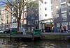 Amsterdam; upscale hotel Pulitzer