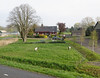 Kampen area; more Dutch countryside