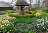 Keukenhof; wishing well