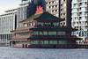 Amsterdam; Sea Palace Chinese restaurant