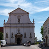 Zagreb - Saint Catherine of Alexandria