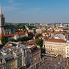 Zagreb - view from Zagreb 360