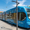 Zagreb - light rail