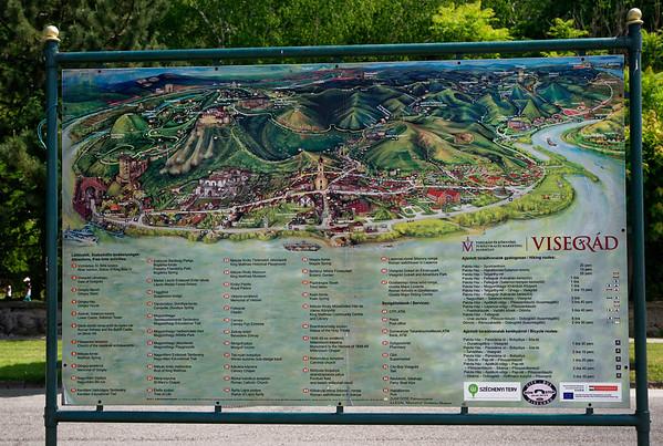 Visegrád Hungary