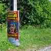 Tahitótfalu Hungary - the American Circus comes to town