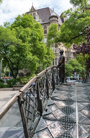 Budapest - Imre Nagy