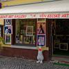 Szentendre - Art gallery for the rest of us
