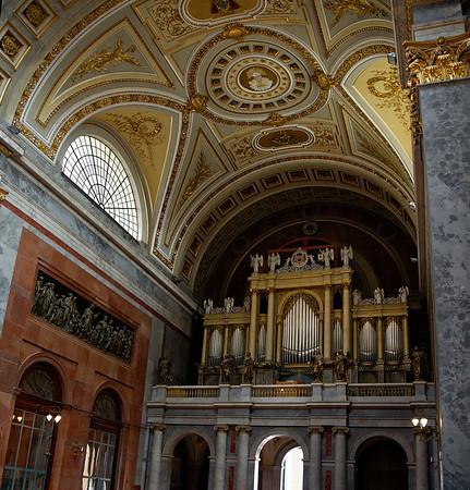 Esztergom - Basilica of Esztergom