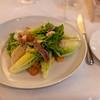 Budapest - Rezkakas Bistro, food was excellent
