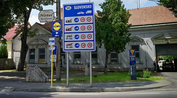 Štúrovo Slovakia