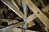 Vaux-le-Vicomte - attic