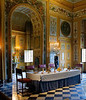 Vaux-le-Vicomte - the Dining Room