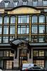 Paris - walk to Les Halles and Cafe Montorgueil