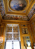 Vaux-le-Vicomte - the Games Room