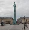 Paris - Vendôme Column