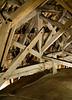 Vaux-le-Vicomte - attic detail
