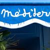 Paris - La Méditerranée Restaurant