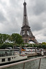 Paris - City Vision Tour boat tour