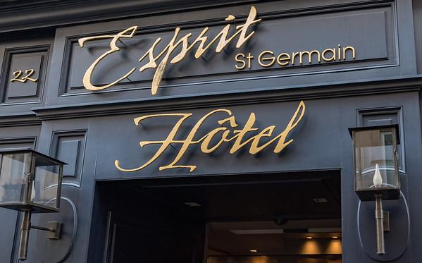 Paris - Esprit St. Germain Hotel
