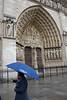 Notre Dame - Romy takes us on a Paris tour