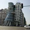 DAY 3:  Dancing House, Prague