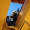 Prague - Coda Restaurant in the Aria Hotel